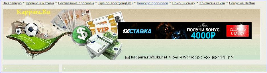 Сайт Kappara