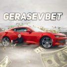 Gerasev Bet: обзор на проект и отзывы