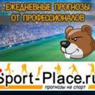 Sport-place: обзор и отзывы о проекте
