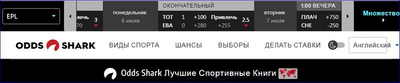 Интерфейс сайта придется переводить с помощью переводчика