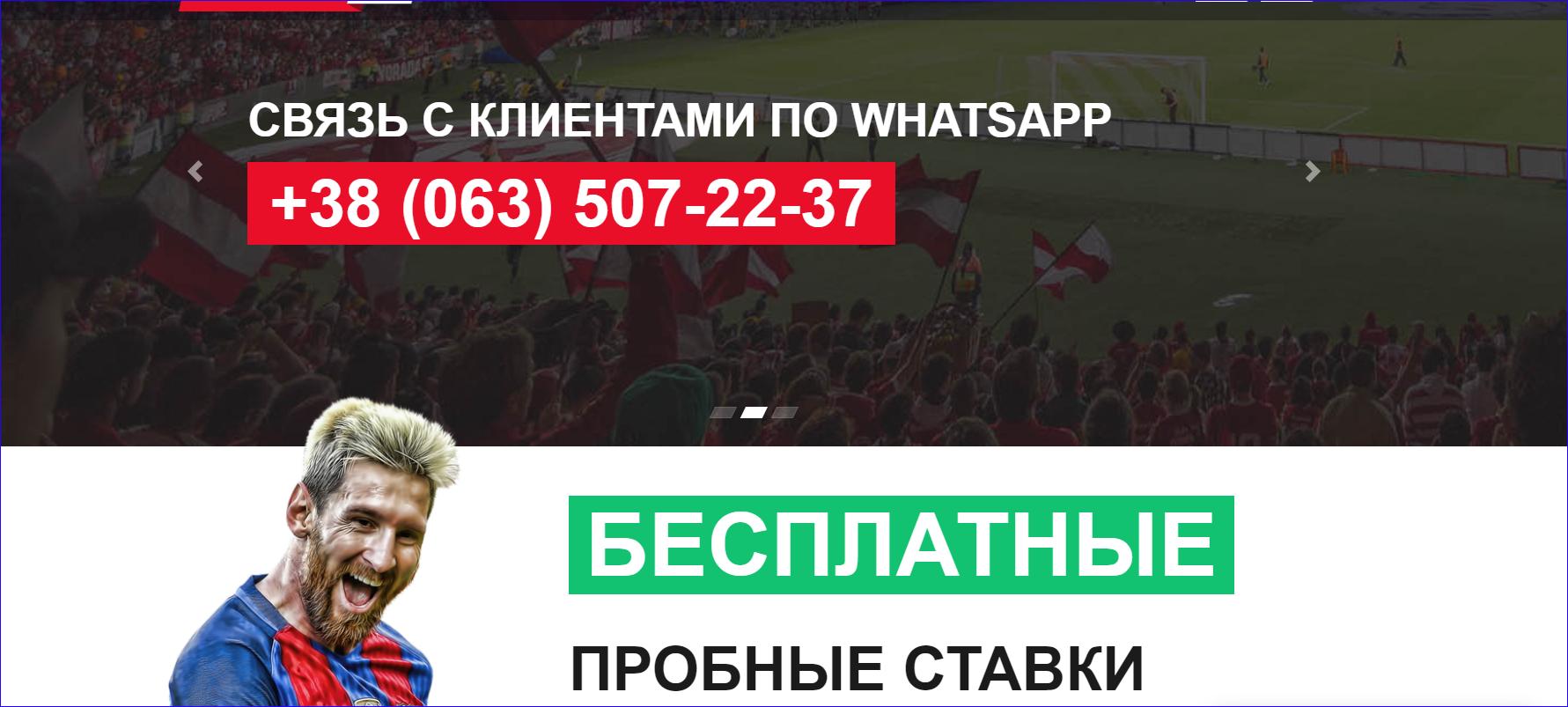 Общаться через WhatsApp - странная идея