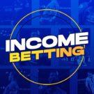 Income Betting: отзывы о прогнозах каппера и честный обзор