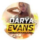 Darya Evans: обзор проекта о раскрутке в телеграмме
